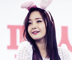 darling, kpop, and dal shabet image