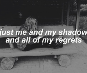 Lyrics, 5sos, and sad image