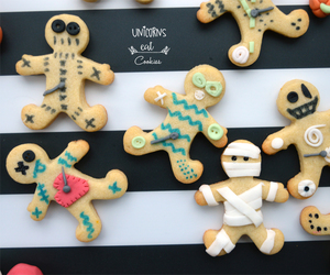 cookie and Halloween image