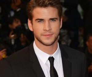 suit and liam hemsworth image