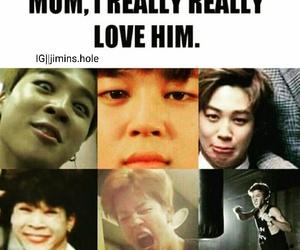 funny, bangtan boys, and kpop image