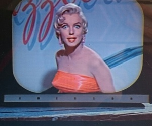 7, marilyn, and MM image