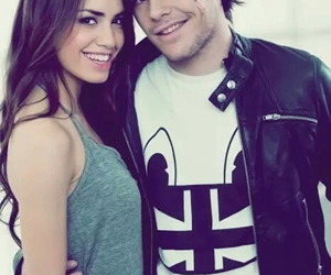 laliter, casi angeles, and lali esposito image