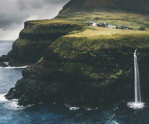 faroe islands image