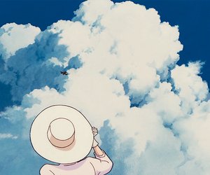 anime, studio ghibli, and porco rosso image