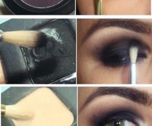 diy, makeup, and makeup diy image