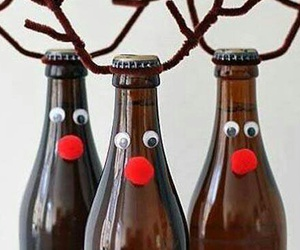 diy chistmas decoration! and easy and fast! image