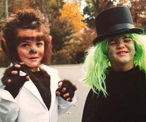 costumes, Halloween, and dolan twins image