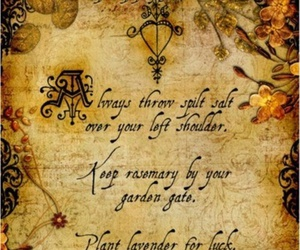 quote and Practical Magic image