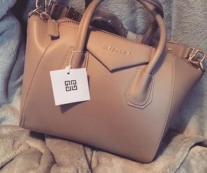 bags, givency, and n image