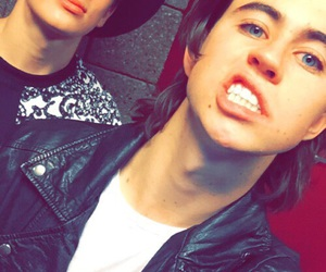 nash, nash grier, and brothers image