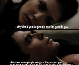 damon and Vampire Diaries image