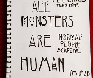 cit, human, and monsters image