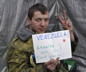 ucrania, ukraine, and venezuela image