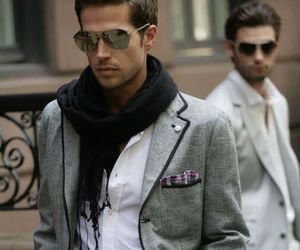man, style, and guy image