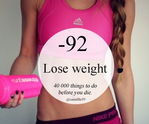 fit, lose, and weight image