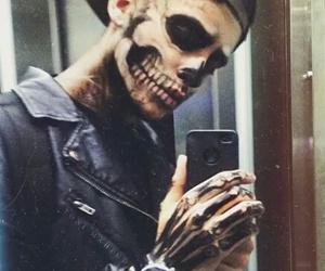 boy, Halloween, and Hot image