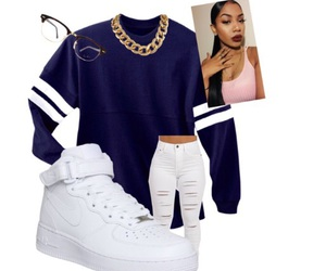 cool, outfits, and Polyvore image