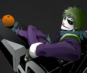 bleach, Ichigo, and joker image