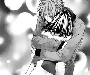 kedamono kareshi and manga image