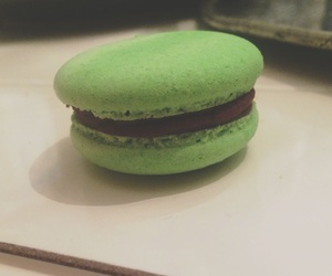 cool, green, and yum image
