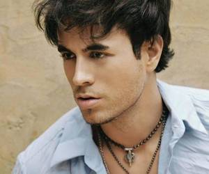 enrique, enrique iglesias, and Hot image