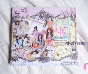 $, girls generation, and snsd image