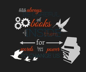 quotes, books, and cassandra clare image