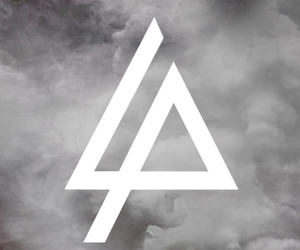 band, Logo, and linkin park image