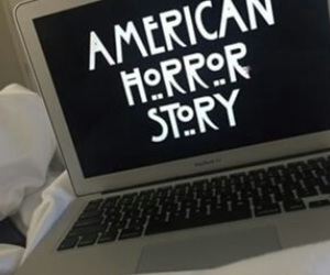 ahs, horror, and evanpeters image