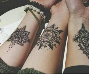 ink, tatouage , and inked image