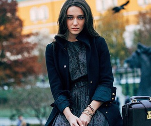 blogger, hair, and style image