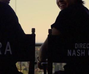 director, bera, and nash grier image