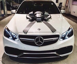 mercedes benz and car goal image