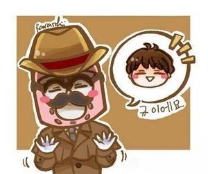 Cho Kyuhyun, fanart, and kyuhyun image