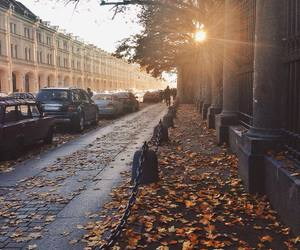 fall and piter image