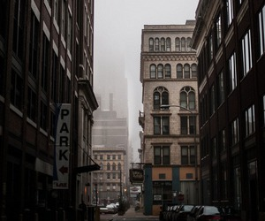 city, building, and indie image