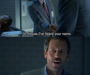 best show, house md, and lmao image