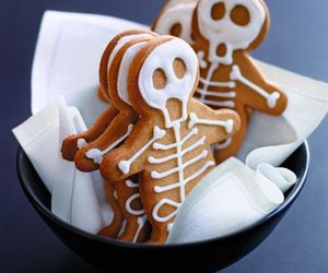 Halloween and yummy image