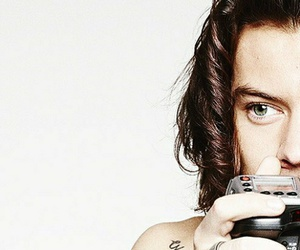 mybabe and Harry Styles image