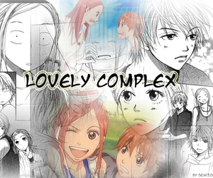 lovely complex image