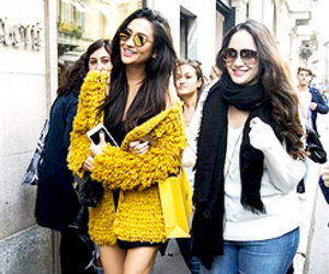 new and shay mitchell image