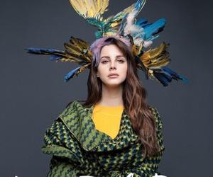 lana del rey and lana image