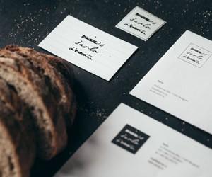 Belgrade, bread, and design image
