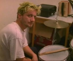 drums, tre cool, and green day image