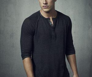 tyler, the vampire diaries, and michael trevino image