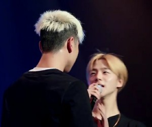 Ikon, kpop, and junhwan image