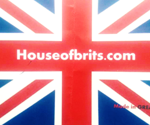 house of brits image