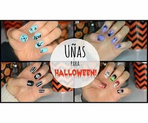 pautips halloween nails image