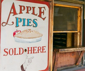 vintage, Apple Pie, and indie image
